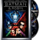 Batman & Robin (DVD, 2005, 2-Disc Set, Special Edition)
