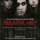 Paradise Lost (DVD, 2008, 2-Disc Set, Collector's Edition)