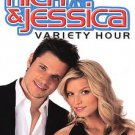 Nick and Jessica Variety Hour (DVD, 2004)