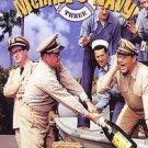 McHale's Navy: Season Three (DVD, 2008, 3-Disc Set)