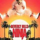 Beverly Hills Ninja (DVD, 1999, Closed Caption; Subtitled English and Korean)