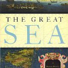 The Great Sea: A Human History of the Mediterranean by David Abulafia (2011,...