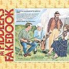 Fiddler's Fake Book by David Brody (1983, Hardcover, Spiral)