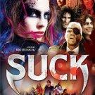 Suck (DVD, 2010)