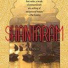 Shantaram by Gregory David Roberts (2005, Paperback, Reprint)