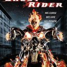 Ghost Rider (DVD, 2007, 2-Disc Set, Extended Cut)