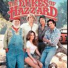 The Dukes of Hazzard - The Complete Seventh Season (DVD, 2006, 6-Disc Set,...