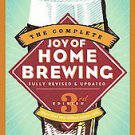 The Complete Joy of Home Brewing by Charlie Papazian (2003, Paperback,...