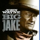 Big Jake (Blu-ray Disc, 2011)