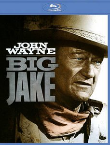 Big Jake (Blu-ray Disc, 2011)
