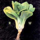 Raw by Roxanne Klein and Charlie Trotter (2007, Paperback, Reprint)