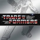 Transformers: The Complete Series (DVD, 2011, 15-Disc Set)