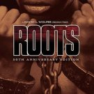 Roots (DVD, 2007, 4-Disc Set)