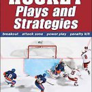 Hockey Plays and Strategies by Mike Johnston and Ryan Walter (2009,...