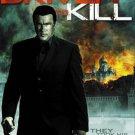 Driven to Kill (DVD, 2009)