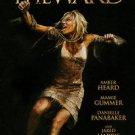 John Carpenter's The Ward (DVD, 2011)