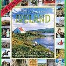 365 Days in Ireland 2012 Calendar by Gerard Donovan (2011, Calendar)
