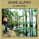 An Anthology by Duane Allman (CD, Oct-1990, 2 Discs, Polydor)