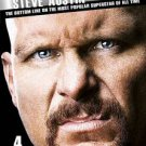WWE: Stone Cold Steve Austin - The Bottom Line on the Most Popular Superstar...