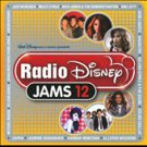 Radio Disney Jams, Vol. 12 (CD, Mar-2010, Walt Disney)