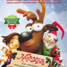Holidaze - The Christmas That Almost Didn't Happen (DVD, 2007)