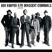 Lifeline by Ben Harper (CD, Aug-2007, Virgin)
