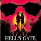 Hell's Gate 11:11 (DVD, 2005, Widescreen)