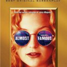 Almost Famous (DVD, 2001)