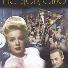 The Stork Club (DVD, 2004)