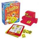 ThinkFun Zingo by Think Fun  Matching Game  NEW