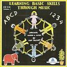 Learning Basic Skills Through Music, Vol. 1 by Hap Palmer (CD, Educational Ac...