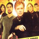 CSI: Miami - The Complete Fourth Season (DVD, 2006, 7-Disc Set)