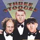 Three Stooges - 4 Episodes (DVD, 2001)