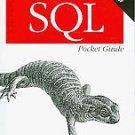 SQL Pocket Guide by Jonathan Gennick (2010, Paperback)