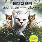Battles of the Clans by Erin Hunter (2010, Hardcover)