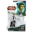 Han Solo BD30 Star Wars Legacy Collection NEW