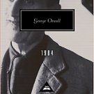 Nineteen Eighty-Four by George Orwell (1992, Hardcover)