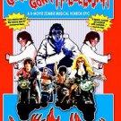 Gory Gory Hallelujah (DVD, 2005)