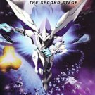 Vandread: The Second Stage - Vol. 4: Final Assault (DVD, 2003)