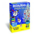 Shrinky Dinks Holiday Fun NEW