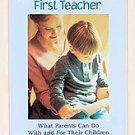 You Are Your Child's 1st Teacher by Rahima Baldwin Dancy (2000, Paperback, Re...