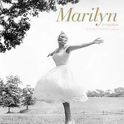Marilyn Monroe 2012 Calendar (2011, Calendar)