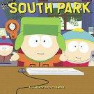 South Park 2012 Calendar by MeadWestVaco Corporation (2011, Calendar)