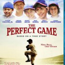 The Perfect Game (Blu-ray Disc, 2011)
