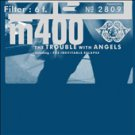 Trouble with Angels [Deluxe Edition] [Bonus Tracks] by Filter (CD, Aug-2010,...