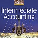 Intermediate Accounting by Terry D. Warfield Ph.D., Terry D. Warfield, Jerry ...