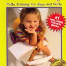 I Can Go Potty! Potty Training for Boys and Girls (DVD, 2003)
