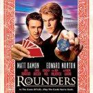 Rounders (DVD, 2004)