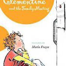 Clementine and the Family Meeting by Sara Pennypacker (2011, Hardcover)