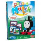 Thomas & and Friends Make-A-Match Game NEW